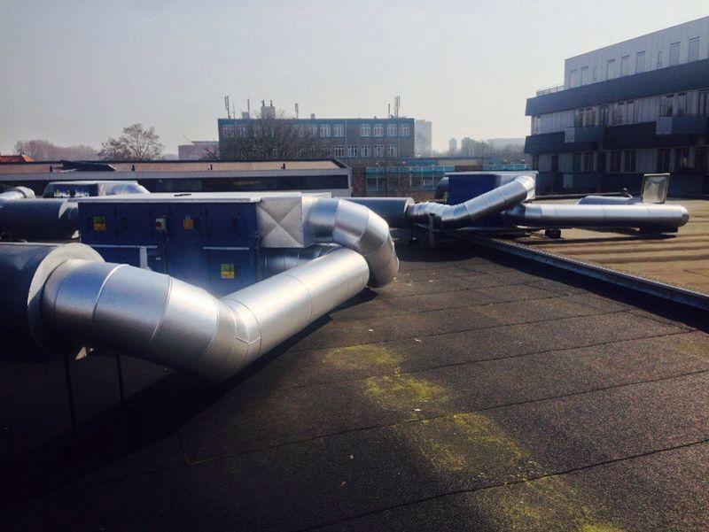 Luchtkanalen Windhorst BV